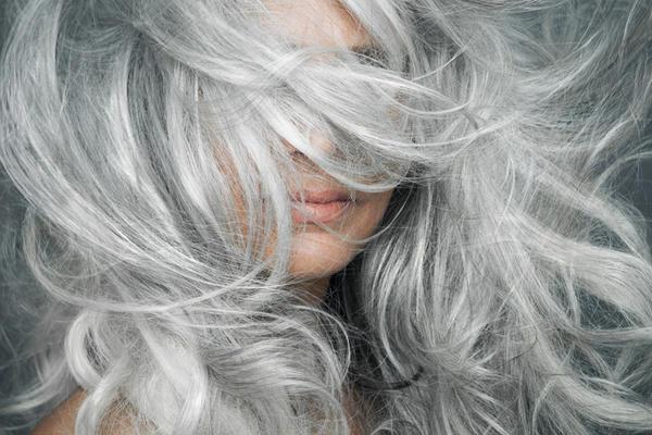 Addio capelli bianchi. Trovato il gene responsabile e7d689baedca